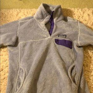 patagonia retool snap-t pullover